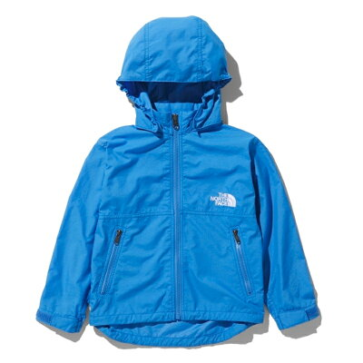 THE NORTH FACE ザ ノースフェイス NPJ21810 COMPACT JACKET キッズ