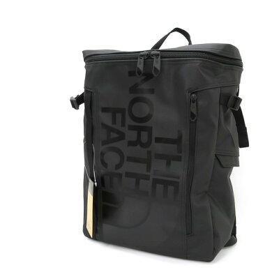 ノースフェイス THE NORTH FACE デイパック BCヒューズボックス 2 BC Fuse Box II ブラック NM82000 K
