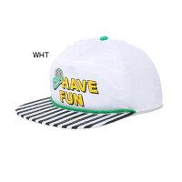ルーカ RVCA VA メンズ ルークペルティエ スナップバック キャップ LUKE PELLETIER SNAPBACK 帽子 暑さ対策 紫外線対策 ストリート カジュアル AI041922