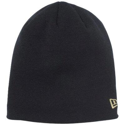 NEWERA ニットキャップ Basic Beanie Cotton Blend 11099947
