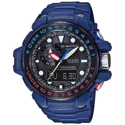 カシオ 腕時計 GWN-1000H-2AJF