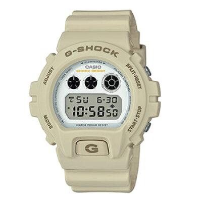カシオ 腕時計 DW-6900EW-7JF