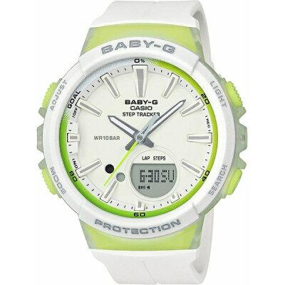 カシオ 腕時計 BGS-100-7A2JF