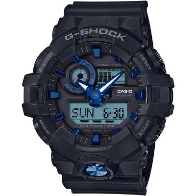 カシオ 腕時計 GA-710B-1A2JF