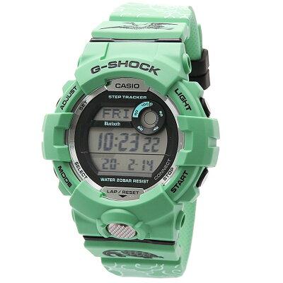 カシオ 腕時計 GBD-800SLG-3JR