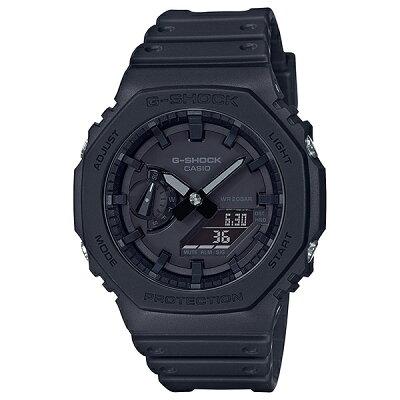 カシオ 腕時計 GA-2100-1A1JF