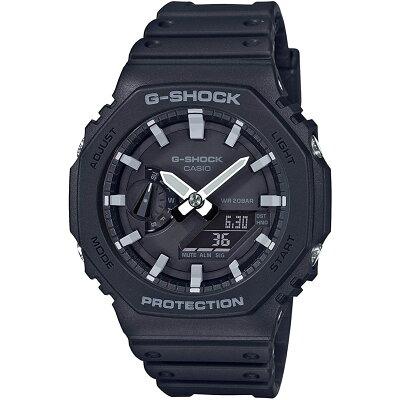 カシオ 腕時計 GA-2100-1AJF