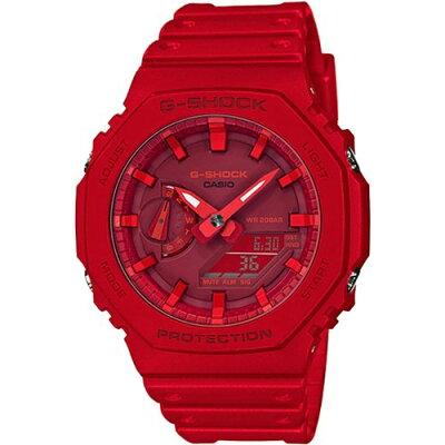 カシオ 腕時計 GA-2100-4AJF