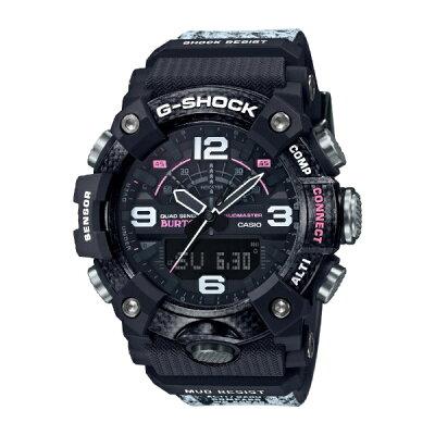 カシオ 腕時計 GG-B100BTN1AJR