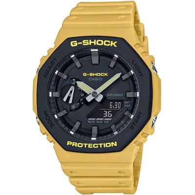 カシオ 腕時計 GA-2110SU-9AJF
