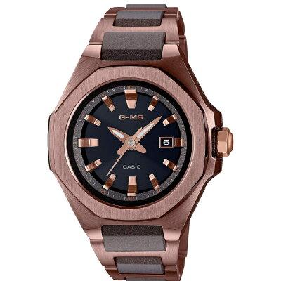 カシオ 腕時計 MSG-W350CG5AJF