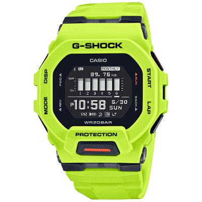 カシオ 腕時計 GBD-200-9JF