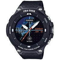 カシオ 腕時計 WSD-F20-BK
