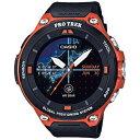 カシオ 腕時計 WSD-F20-RG