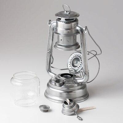 et 4- フュアーハンドランタンfeuerhand lantern 276 替芯 付
