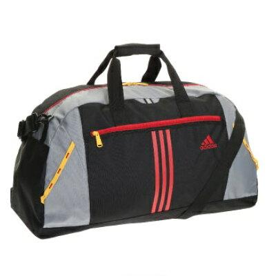アディダス バッグ adidas キッズ ボストンバッグ 2wayボストンバッグ ななめ掛けバッグ   47949 ブラック/01