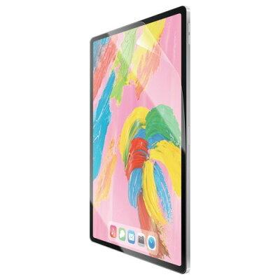 エレコム iPad Pro 12.9インチ 2018年モデル 保護フィルム ファインティアラ 超透明(1個)