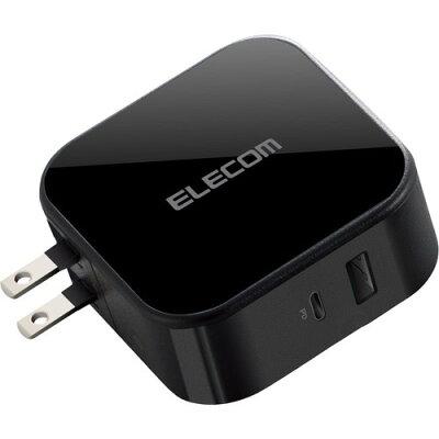 ELECOM AC充電器 MPA-ACCP13BK