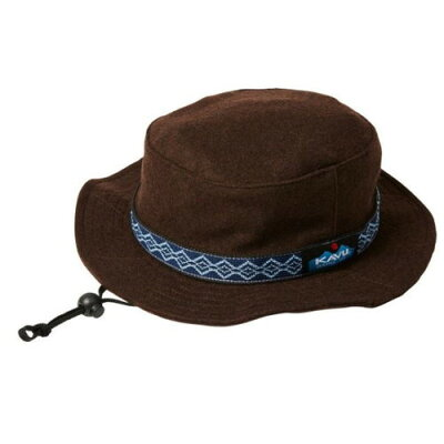 KAVUカブー Bucket Hat WoolBrown M