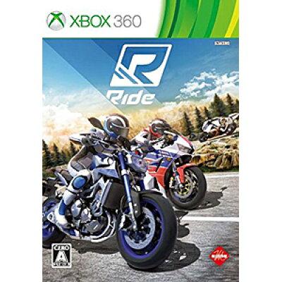 RIDE(ライド)/XB360/NF700001/A 全年齢対象