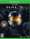 Halo: The Master Chief Collection(グレイテストヒッツ)/XBO/RQ200063/D 17才以上対象