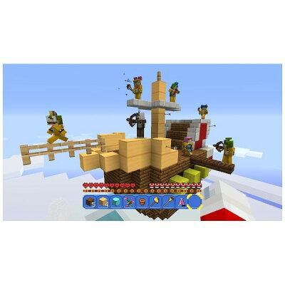 Minecraft: Wii U Edition/Wii U/WUPPAUMJ/A 全年齢対象