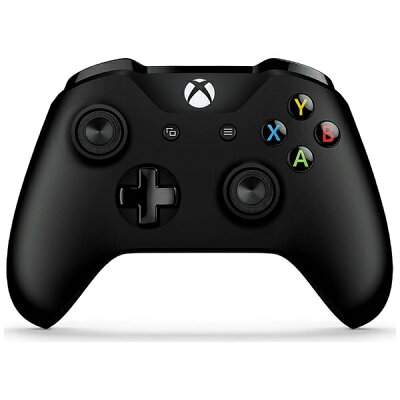 Microsoft マイクロソフト Xbox One Wired PC Controller 4N600003