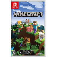 Minecraft/Switch/HACPAEUCA/A 全年齢対象
