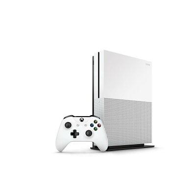 Xbox One S 1TB(Minecraft マスター コレクション同梱版)/XBO/234-00670/A 全年齢対象