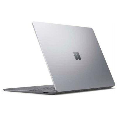 Microsoft SurfaceLaptop3 13.5型 プラチナ V4C-00018