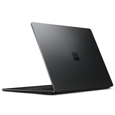 Microsoft SurfaceLaptop3 13.5型 ブラック V4C-00039