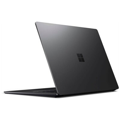 Microsoft SurfaceLaptop3 15.0型 ブラック V9R-00039