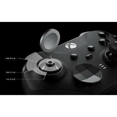 マイクロソフト Microsoft Xbox Elite ワイヤレス コントローラー シリーズ 2 FST-00009