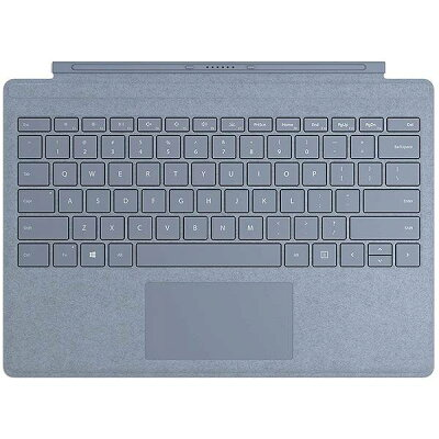 Microsoft FFP-00139 Surface Proタイプカバー アイスブルー