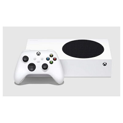 Xbox Series S RRS-00015