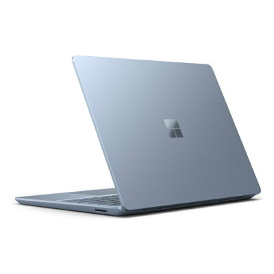 Microsoft Surface Laptop Go アイス ブルー 12.4型 /intel Core i5 /SSD:128GB /メモリ:8GB THH-00034