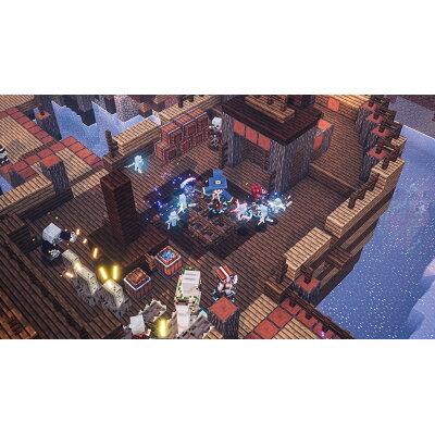 Minecraft Dungeons Hero Edition/Switch/HACPAUZ4E/A 全年齢対象