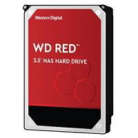 WESTERN DIGITAL WD40EFRX-RT2 3.5インチ内蔵HDD 4TB SATA6.0Gb/ s IntelliPower 64MB