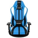 AKRacing 極坐 V2 Gaming Floor ChairBlue GYOKUZA/V2-BLUE ブルー