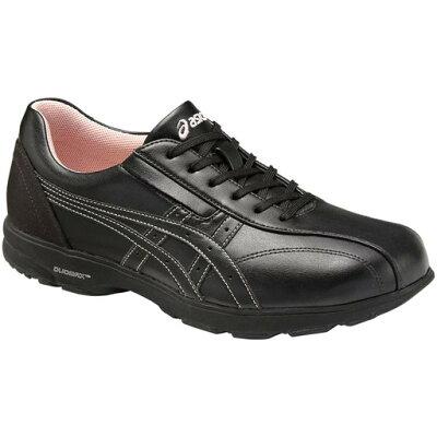 アシックス ライフウォーカーTDL500 ブラック 21.5