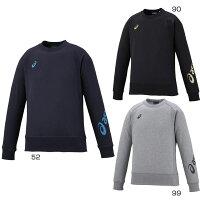 asics スウェットシャツ XA5037