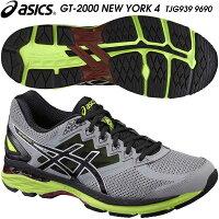 asics GT-2000ニューヨーク4 asics GT-2000 YORK 4 足型:レギュラー 2E 1604ar tjg9399690