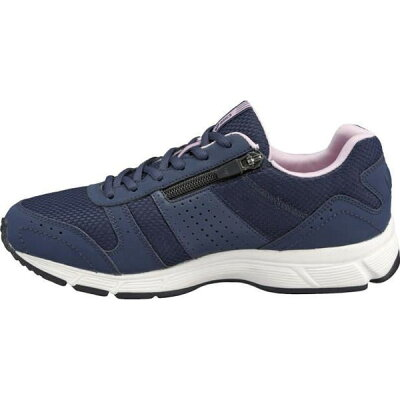 アシックス fun refresh walking gel-funwalker414 w ゲルファンウォーカー tdw414 ダークネイビー