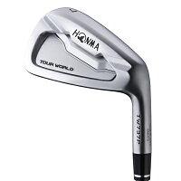 本間ゴルフ TOUR WORLD ツアーワールド TW737P アイアン 単品 N.S.PRO 950GH アイアン シャフト:N.S.PRO 950GH