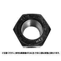 S45C H 10ワリN1ホソメ 表面処理 クロメ-ト 六価-有色クロメート 材質 S45C 規格 M42X3.0 入数 1
