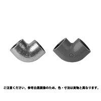 90ド エルボ L 表面処理 ドブ 溶融亜鉛鍍金 高耐食 規格 25A 入数 1