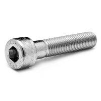 ステンレス/生地 キャップボルト 細目・全ねじ M6×40 ピッチ=0.75