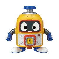 ヘボット! DXヘボット!&ボキャネジ3本と工具箱セット バンダイ
