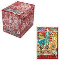 妖怪ウォッチ 妖怪メダルトレジャー02 伝説の巨人妖怪と黄金竜 BOX