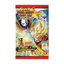 バンダイ スーパードラゴンボールヒーローズ カードグミ5 10g